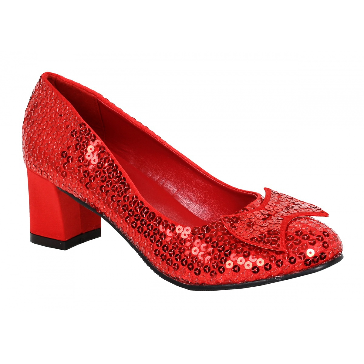 Ellie Ruby Slippers Dorothy Costume Shoes Adult Womens Wizard of Oz Fancy Dress at Sears.com