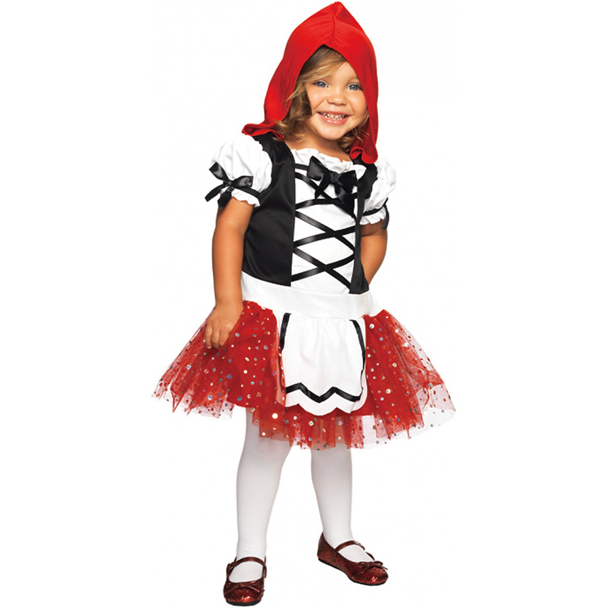 Leg Avenue, Inc. Red Riding Hood Toddler Girls Little Cutie Halloween Costume at Sears.com